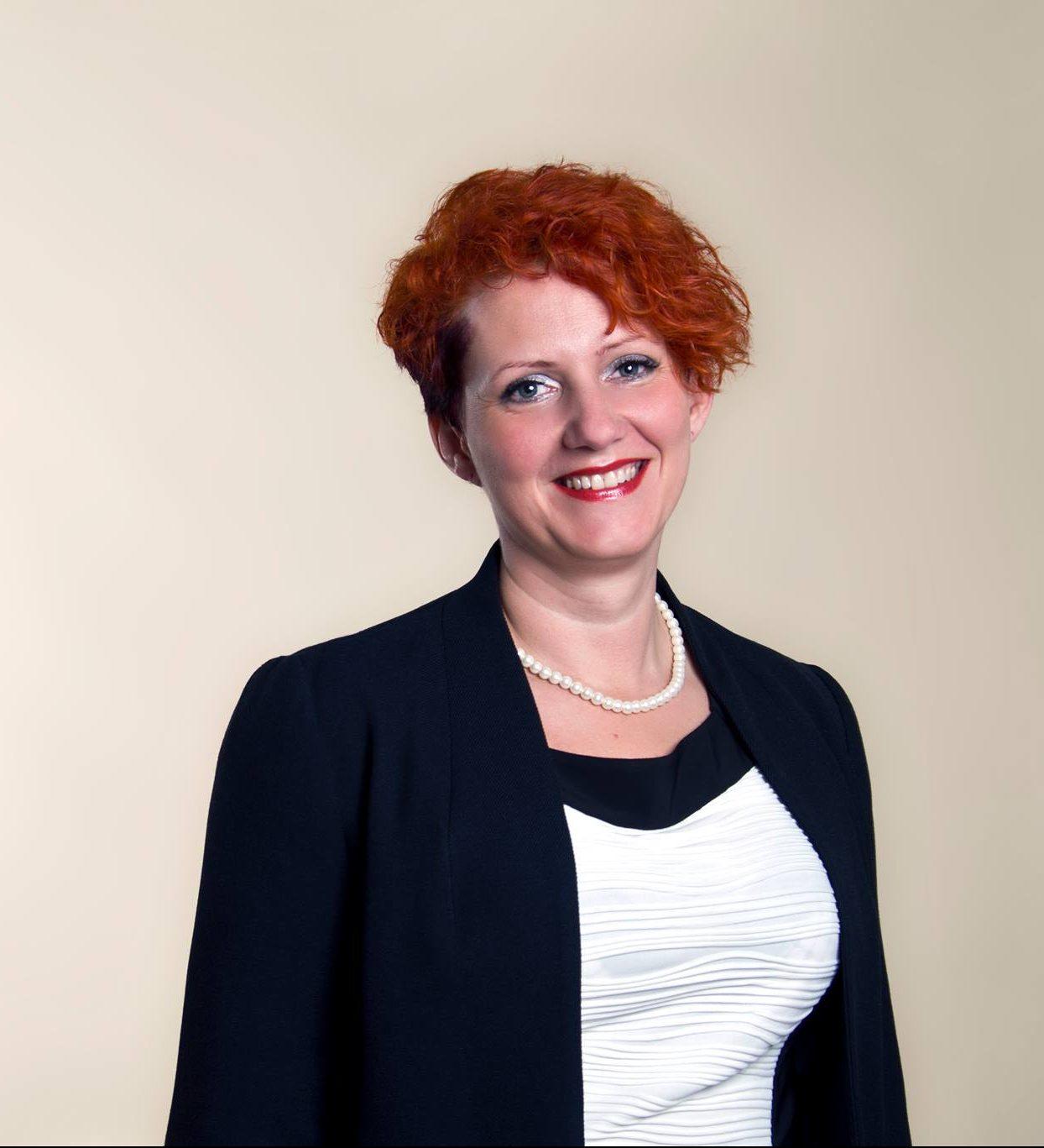 Katarzyna Potoczna